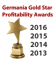 germania insurance awards