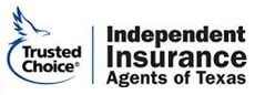 Independent Insurance Agents of Texas and A Trusted Choice Member
